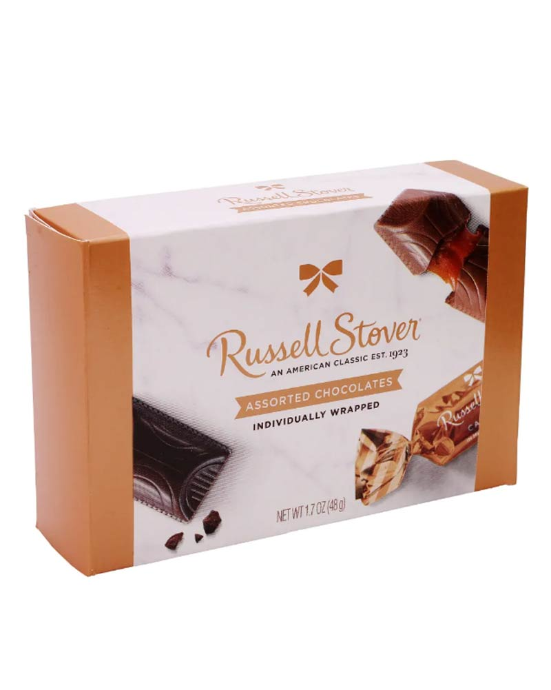 Small box of Russel Stover assorted chocolates